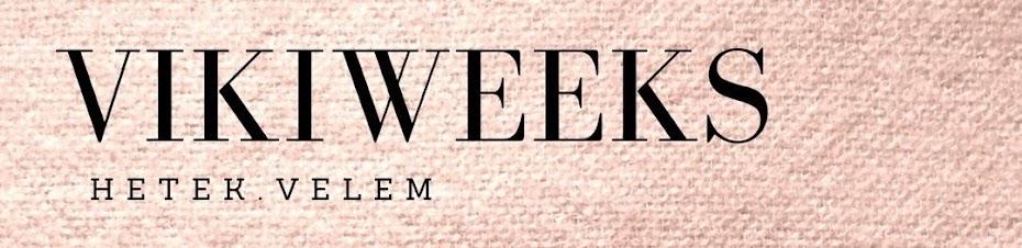 vikiweeks