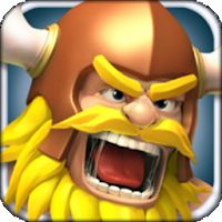 Amazing Clan Wars HD