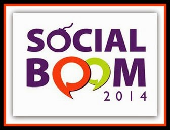 """Social BOOM!"" Social Selling Seminar: Tampa Bay Nov. 14-16th"