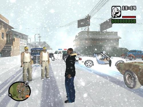 gta san andreas cracked kickass