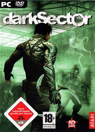 Dark Sector Download for PC