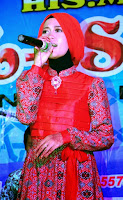 Denok - Wana Bein Eideik (Nancy Ajram) - Jaseta Electone Live Tulungagung 2015