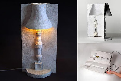 Cool Lamps and Unusual Light Designs (20) 3
