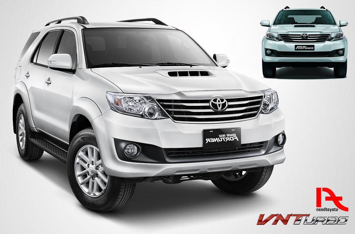 2012 Toyota Fortuner Vn Turbo 2017 2018 Best Cars Reviews