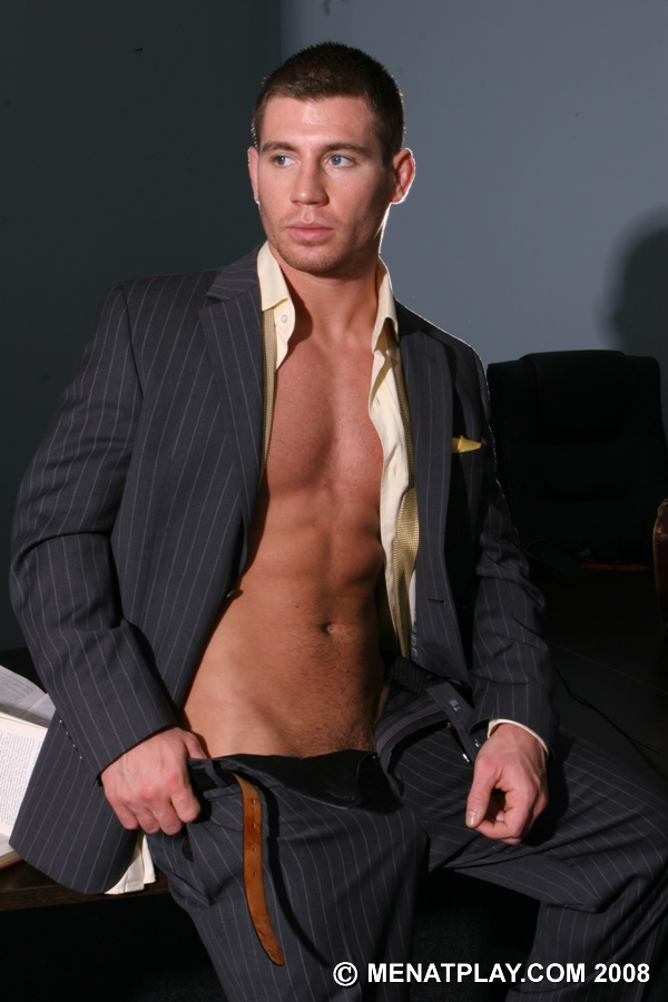 from Brecken rick bauer gay hunk us