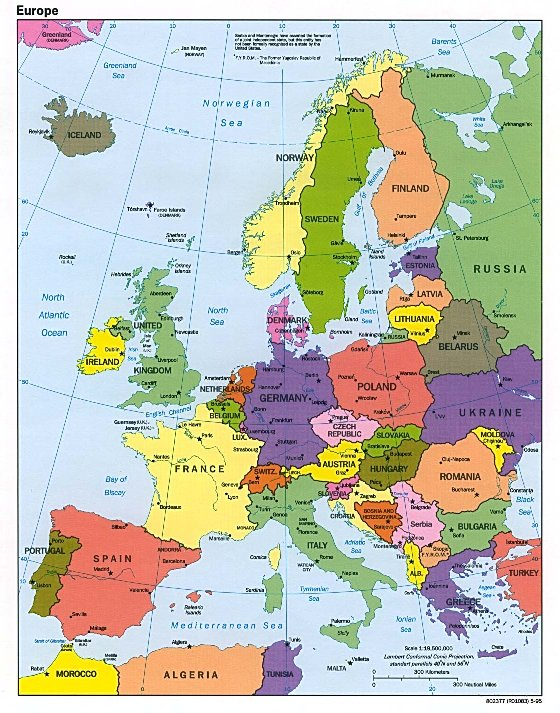 map of europe countries labeled. maps of europe countries.