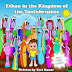 Ethan in the Kingdom of the Toothbrushes - Free Kindle Fiction