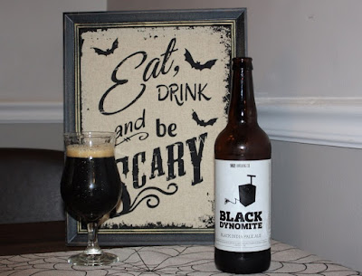 902 Brewing, IPA, Black IPA, Craft Beer, New Jersey