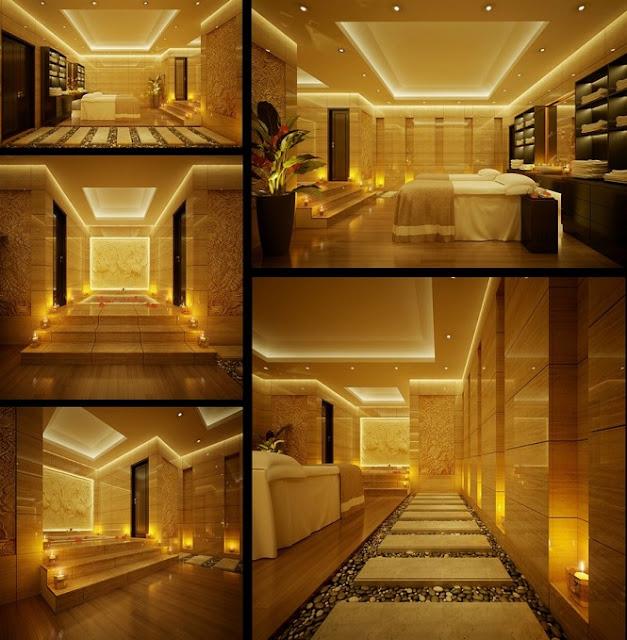 Desain Interior Terbaru 2014