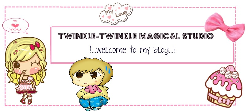 twinkle-twinkle magical studio