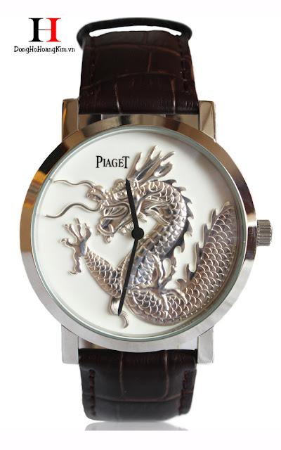 đồng hồ nam Piaget Pi15