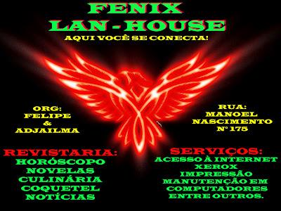 FÊNIX LAN HOUSE