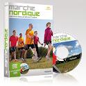 Livre+DVD Marche Nordique - Tout le Nordic Walking du débutant au confirmé