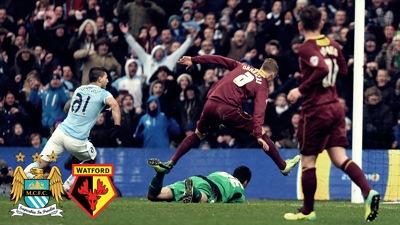 Prediksi Man City FC vs Watford FC, Liga Inggris 29-08-2015