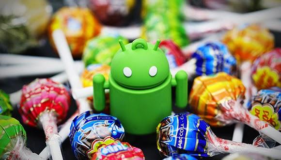 Android 5.0 güncellemesi yayınlanmaya başladı