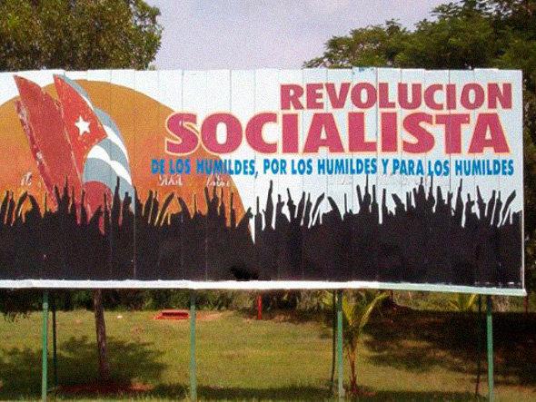 Cuba, porvenir,