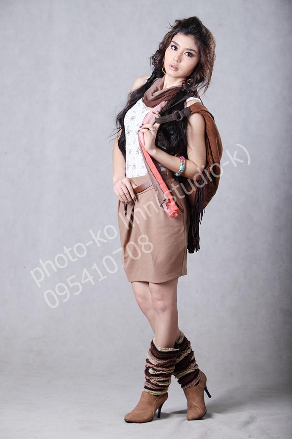 Myanmar celebrity girl com