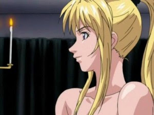 Bible Black Subtitle Indonesia