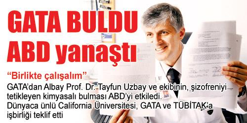 Prof. Dr. Tayfun Uzbay, fetö ile ilgili görsel sonucu