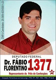 Dr. Fábio Florentino