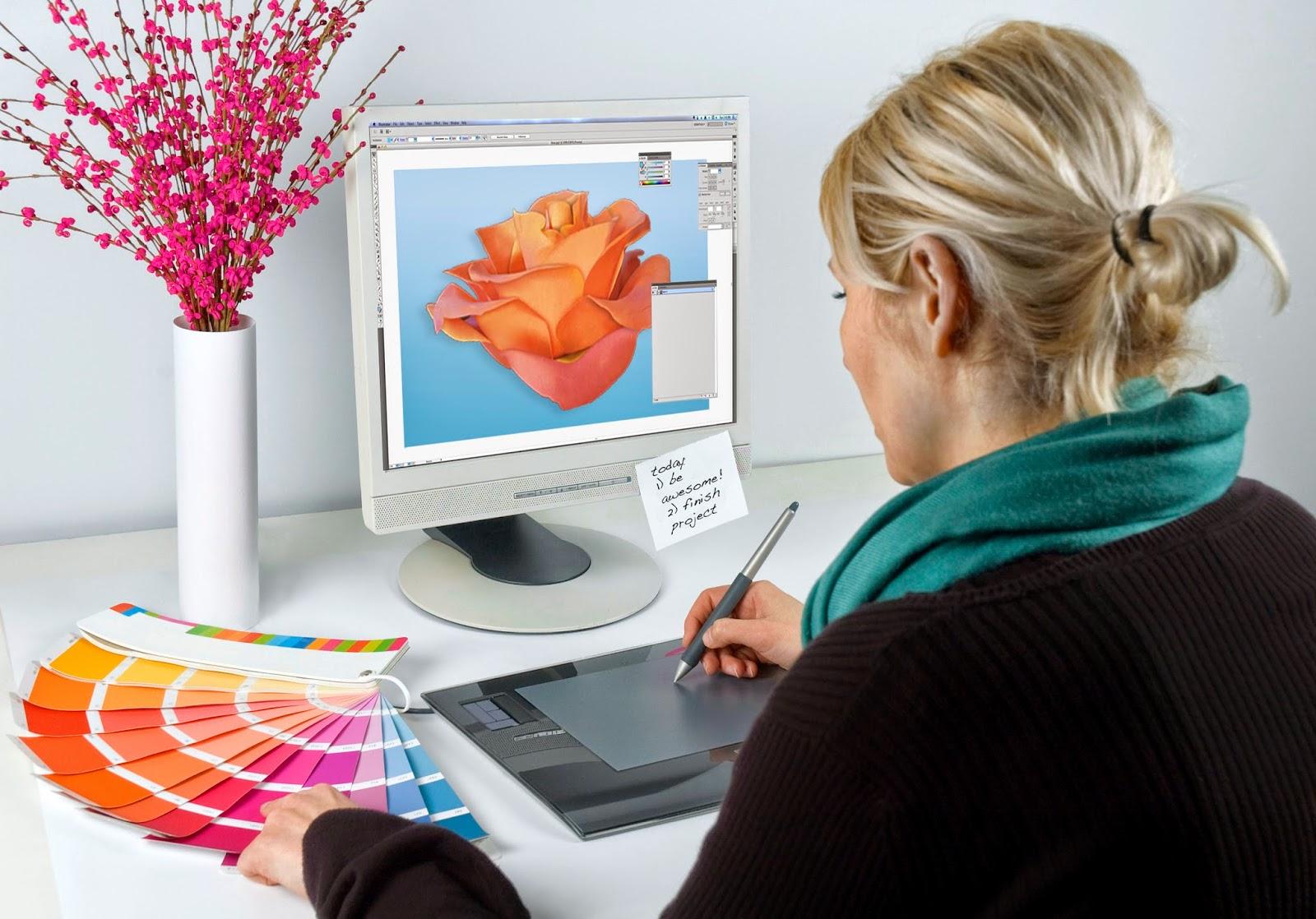 tutorial menguasai photoshop bagi entrepreneur