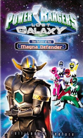 Download Power Rangers A Galáxia Perdida Dublado