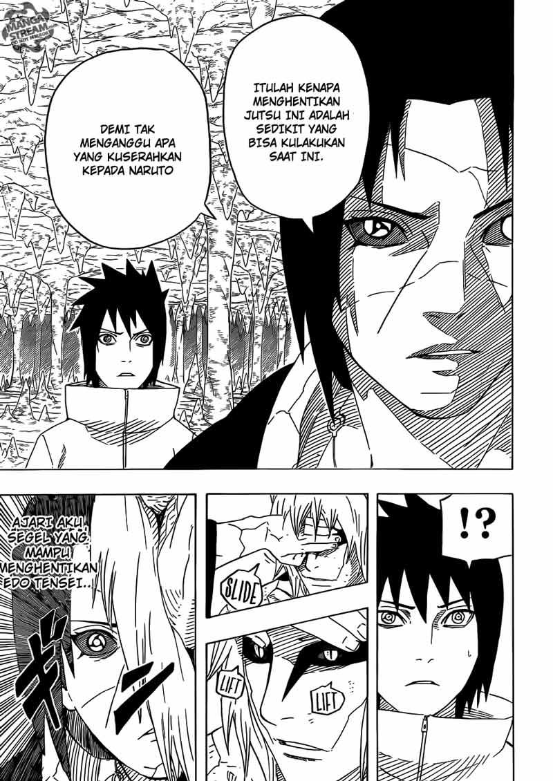 ™ Uchiha Community ™ : Komik Naruto Indonesia Chapter 588