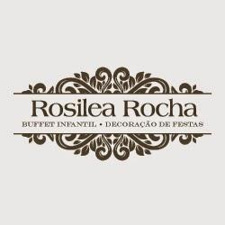 Rosilea Rocha Decoração de Festas