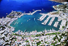 Bodrum Marina