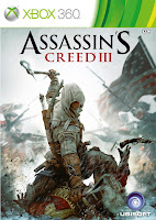 Assassin's Creed 3 – XBox 360