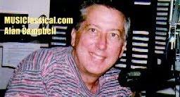 Contact R Alan Campbell