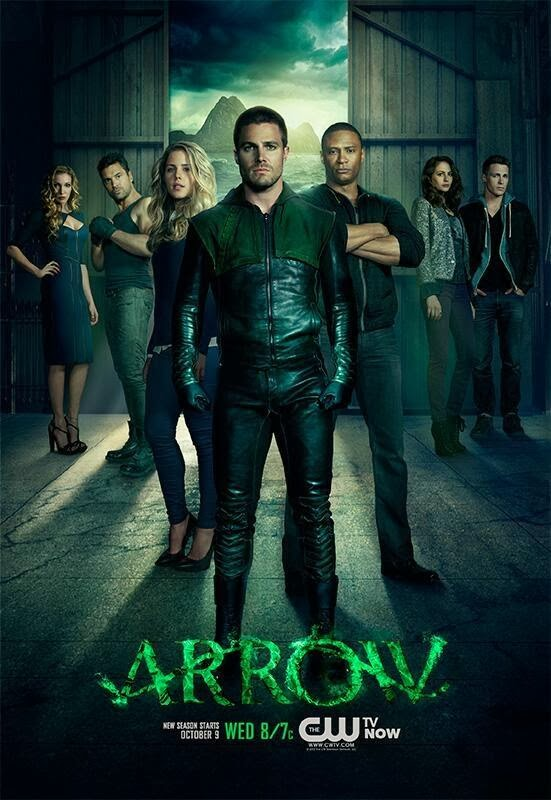 Download Arrow 2ª Temporada Legendada