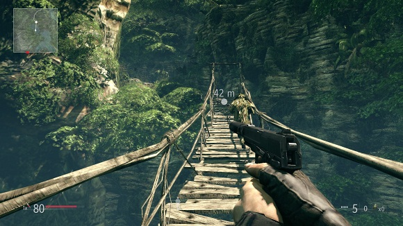 sniper ghost warrior 2 crack only skidrow