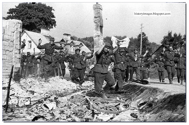 surrender deutsch