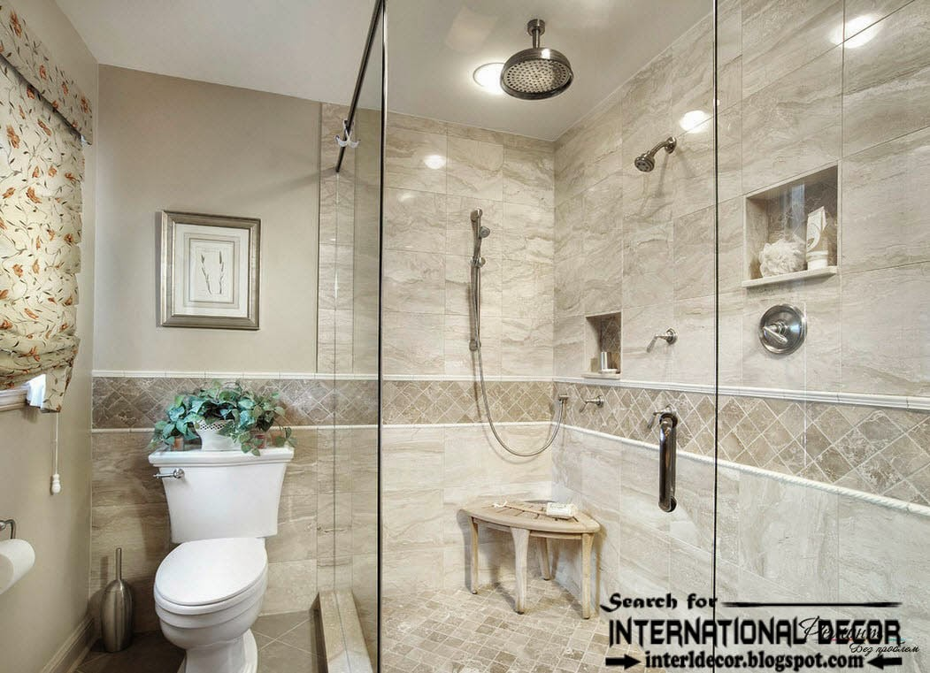 Perfect Bathroom Tiles Pattern Wall Tile Ideas Throughout Decor