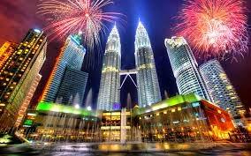 Asyik Liburan ke Malaysia