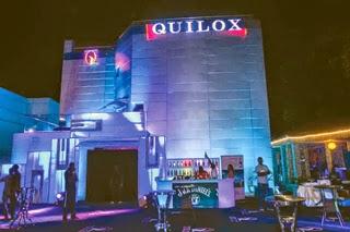 Popular Lagos Club, Quilox Shuts Down For Ramadan