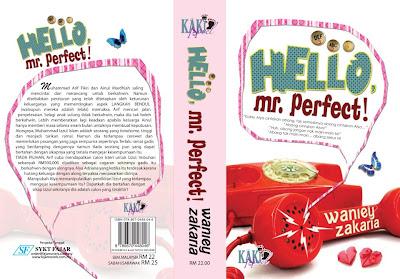 Drama Hello, Mr. Perfect!