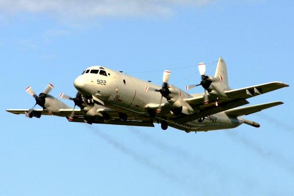 P-3C Orion. PROKIMAL ONLINE Kotabumi Lampung Utara