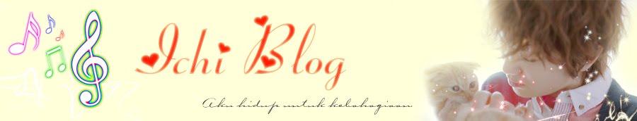 Ichi Blog