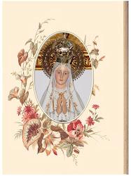 Oraciones para el Mes de María