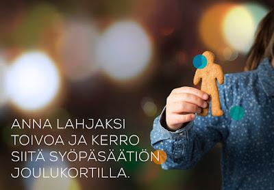 http://syopasaatio.fi/lahjoitus-joulukortti/