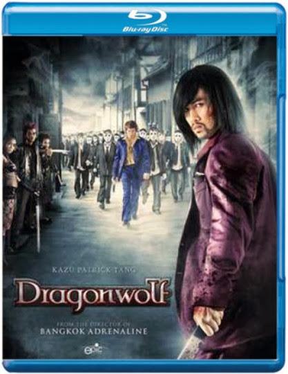 Dragonwolf 2013 720p BluRay 850mb