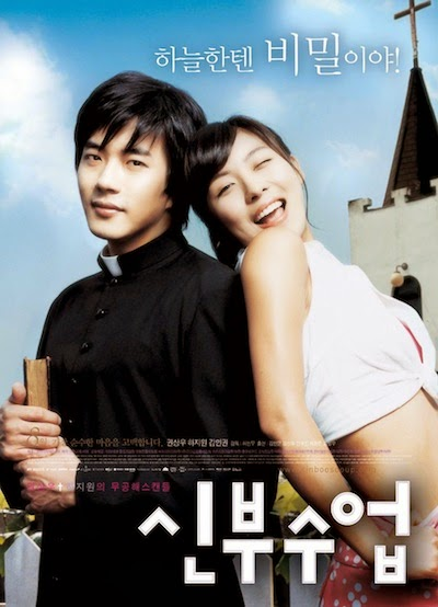 SINOPSIS Lengkap K-Movie Love So Divine