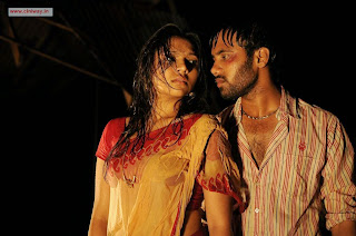 Yamuna-Movie-Stills