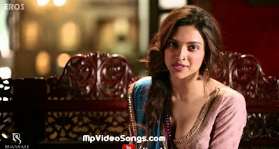Nagada Sang Dhol (Ram Leela) HD Mp4 Video Song Download