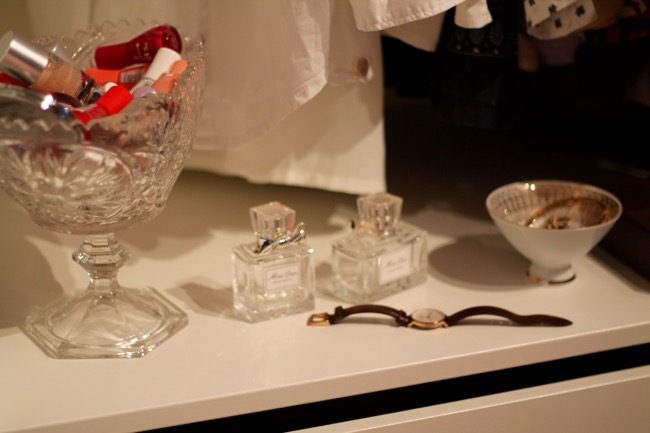 lavender star - zimmer - begehbarer kleiderschrank - pax kleiderschrank - offener kleiderschrank - wardrobe -