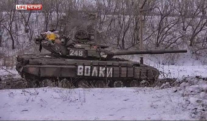 Sobre los T-64 y su desempeño en Ucrania 10427334_1524896484438483_5893720744798918093_n