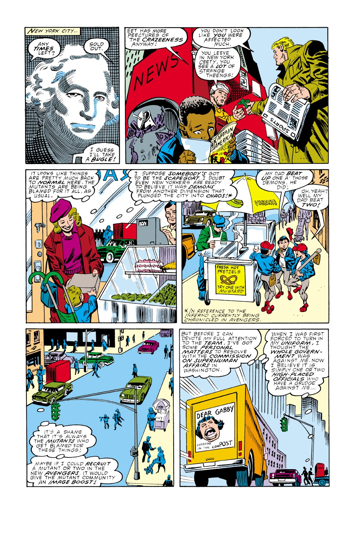 Captain America (1968) Issue #350 #282 - English 8