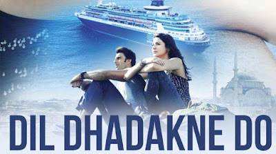 Dil dhadakne do (2015) Full Movie Torrent Download DVD Scr Watch Online